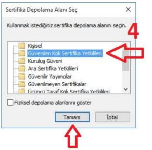 Meb Sertifika 4